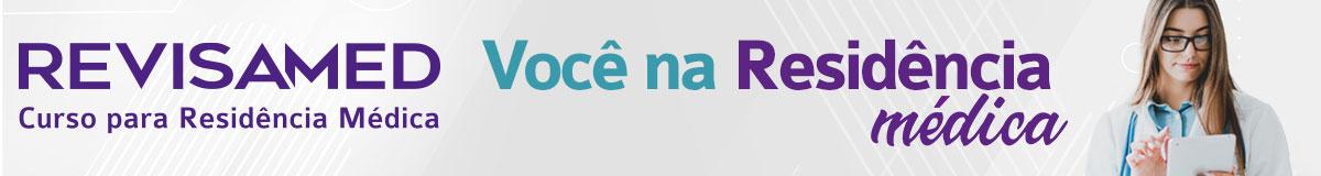 Banner Curso para residência médica